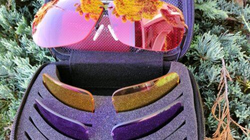 Okulary Randolph RE Ranger Classic