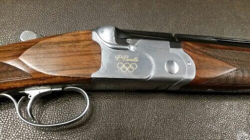 Bok Beretta ASE 90 kaliber 12/70