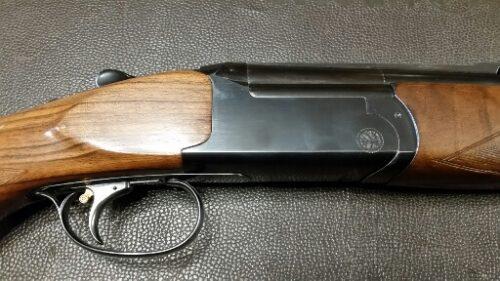 Bok Perazzi MX4 kaliber 12 z wymienną lufą śrutową kaliber 12